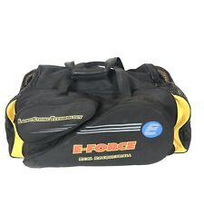 """E-force Racquetball Sport Gear Bag, Large 30""""x14""""x10"""" Vented Pockets"""