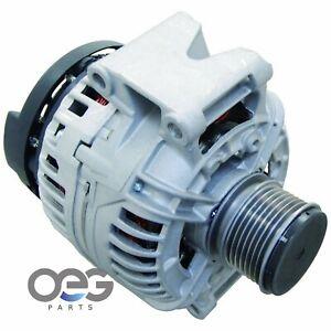 New Alternator For Mercedes-Benz C230 L4 1.8L 03-05 0124515088 2542582B SG12B062
