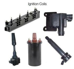Fuelmiser Ignition Coil CC353A fits Ford Falcon 4.0 (BA), 4.0 EcoLPi (FG), 4....
