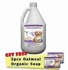 Pro-lific Spcialized Dog Shampoo Oatmeal Concentrate 1 gallon