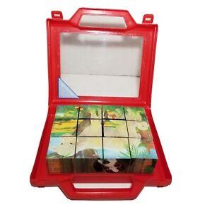 Ravensburger No. 074129 Cube Jigsaw Puzzle 1