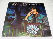 """Glen Campbell """"Southern Nights"""" 1977 Country LP, SEALED / MINT!, Columbia House"""