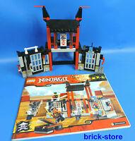 LEGO® Ninjago  / 70591 / Kryptarium - Gefängnisausbruch / ohne Figuren