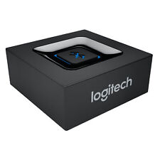 Logitech Bluetooth Wireless Audio Adapter - Black