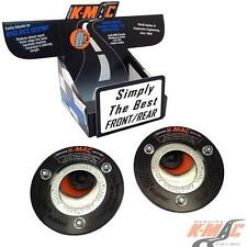 KMAC Jeep Patriot, Compass ('07-'17) Front Camber & Caster Strut Mount Kit