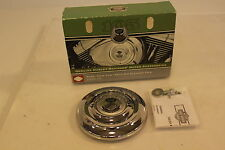 HARLEY DAVIDSON OEM NEW DYNA TWIN CAM 105TH ANNIVERSARY AIR CLEANER TRIM