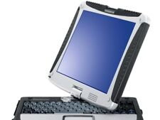 Panasonic Toughbook CF-19 MK7 i5-3340M 8GB 1TB SSHD Touch BT Rugged Laptop WIFI