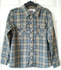 Marks and Spencer Casual Shirts (2-16 Years) for Boys