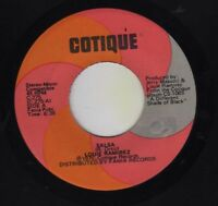 "latin soul disco LOUIE RAMIREZ ""SALSA / LATIN RHAPSODY"" MINT on COTIQUE"