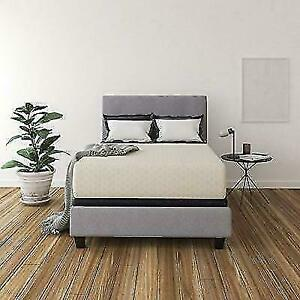 "Ashley Furniture Chime 10"" Memory Foam Full Size Mattress"