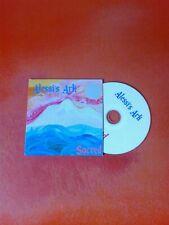 ALESSI'S ARK Sacred Rare 1 Track CD!