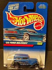 1998 Hot Wheels #996 '32 Ford Delivery - 23806