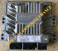 Calculateur SID301 Scenic 2 Megane 2 1.5 DCI S122326109A 8200565863 8200592611