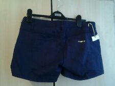 MET LADIES NAVY BLUE SHORTS SIZE 29 IN