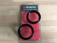 HONDA XR200 RB-RD 81-83 TLR250 85 VT250 FD 83-6 ATHENA FORK OIL SEALS FREE POST!