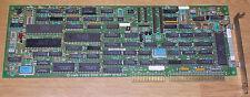 Retro Computer IBM 5170 1983 Fixed Disk Floppy Diskette 8bit ISA Karte Card Fuji