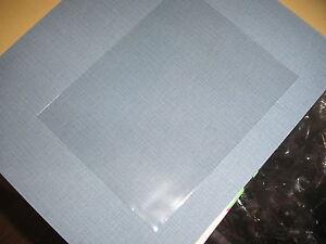 CELLO BAGS 138 x 204mm
