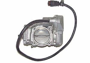 Mercedes Drosselklappe Reparatur 0001415225 40822534