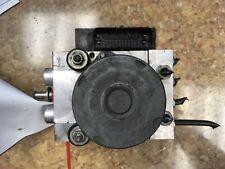 2008 Chevrolet Avalanche 1500 Anti Lock Brake ABS Pump Assembly OEM# F5AZ2C266A