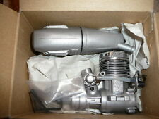 OS Max 46 AX RC Model Airplane Engine Excellent In Box