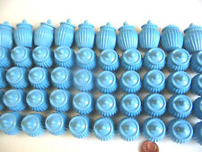 Bodo Hennig 100x Dose 1:10  Puppenmöbel Puppenstube Kaufladen Puppenstubenmöbel
