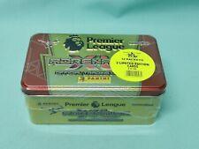 Panini Adrenalyn XL Premier League 2019/2020  Tin Box 2 x Limited Edition 19/20