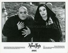 CHRISTOPHER LLOYD  THE ADDAMS FAMILY 1991 PHOTO ORIGINAL #2 MELINDA SUE GORDON