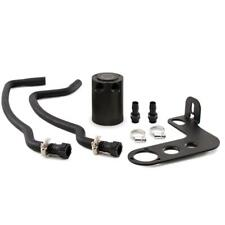 Mishimoto for Chevrolet Camaro SS Baffled Oil Catch Can Kit 2010-2015