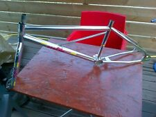 BMX OLD SCHOOL PROFILE RACING CHAMP PRO 1982 FRAME & FORK