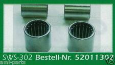 SUZUKI GSX R 1100 - Kit cuscinetti forcellone - SWS-302- 52011302