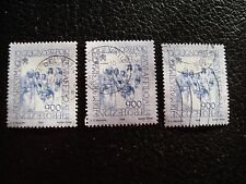 VATICAN - timbre yvert et tellier n° 1124 x3 obl (A28) stamp (A)
