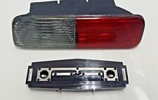 Discovery 2 Rear Bumper Fog And Reverse Lamp Right LH - XFB000730 & XFM100310