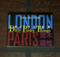 Nobuyoshi Araki Dirty Pretty Things 2006 1st. Photo Book