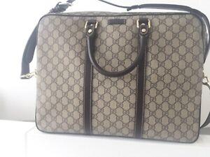 Gucci Briefcase BNWT