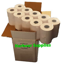 ROLLS FOR VERIFONE 3740 VX670 VX810 VX510 VX570 VX610