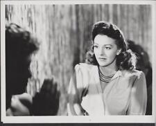 Nancy Kelly close up Tarzan's Desert Mystery RR1960s original movie photo 16897