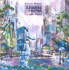 ARMIN VAN BUUREN - UNIVERSAL RELIGION-CHAPTER 7 2 CD NEW+
