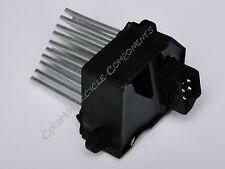BMW Ventilatore REGOLATORE CENTRALINA aria condizionata/riscaldamento/ventilazione e39 x5 64116923204 NUOVO
