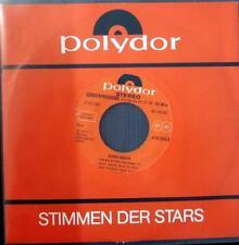 Single / GEORG DANZER / SONDERPRESSUNG / AUSTRIA / RARITÄT /