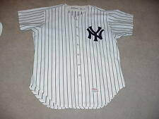 Bob Watson Game Worn Jersey 1981 New York Yankees