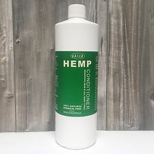 Hemp Conditioner for Sensitive Skin - by G.R.E.E.N Hemp - Bulk/Refill Size - 1L