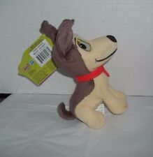 """Hasbro® Pound Puppies Lucky Smarts 7"""" Plush Toy - With Tag"""