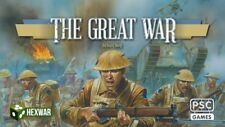 COMMAND & COLORS: THE GREAT WAR - Steam chiave key - Gioco PC Game - ROW