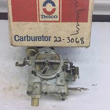 1973-77 CHEVY GM CHECKER CHOKE THERMOSTAT ROCHESTER Q-JET 4 BARREL ENG CV-76