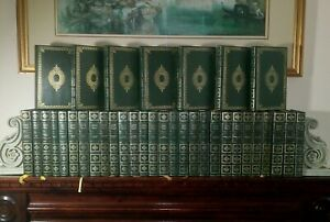 The Complete Works of Charles Dickens - Heron Centennial Edition, Single Vols.