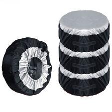 "Universal 25.5*14.5"" Wheel Bag Tote Tire Tyre Spare Cover Storage Car SUV Rim"