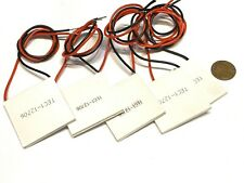 5 Pieces TEC1-12706 Heatsink Thermoelectric Cooler Cooling Peltier 12V 60W B5