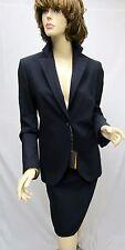 FENDI NWT AMAZING Wool Cashmere Jacket Skirt SUIT SZ 38 40
