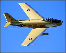 RCAF F-86 Sabre Hawk One Vintage Wings Gatineau 2013 8x10 Aircraft Photos