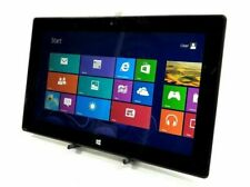 Microsoft Surface RT 32GB, Wi-Fi, 10.6in - Black, Windows touchscreen